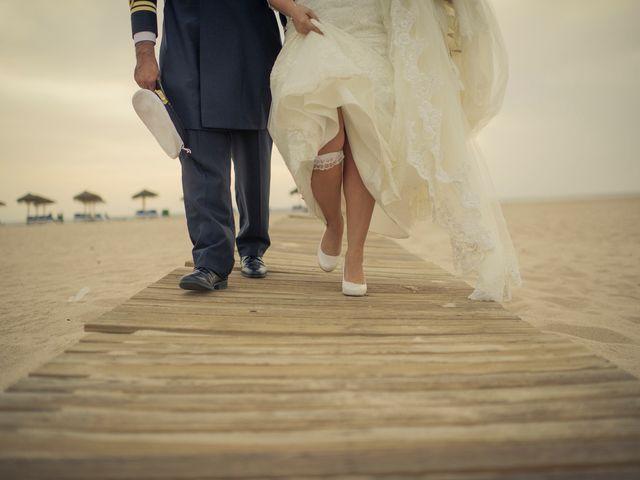 La boda de Roberto y Pina en Zahara De Los Atunes, Cádiz 60