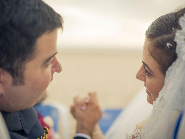 La boda de Roberto y Pina en Zahara De Los Atunes, Cádiz 61