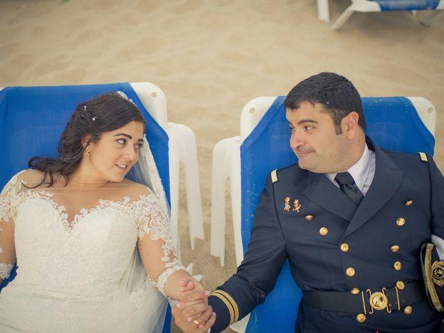 La boda de Roberto y Pina en Zahara De Los Atunes, Cádiz 62
