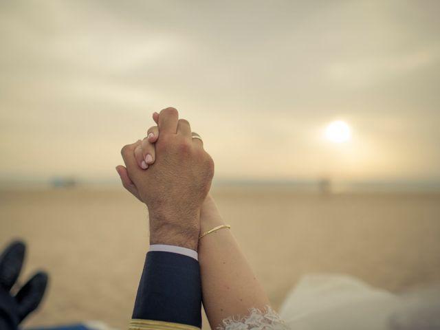 La boda de Roberto y Pina en Zahara De Los Atunes, Cádiz 63
