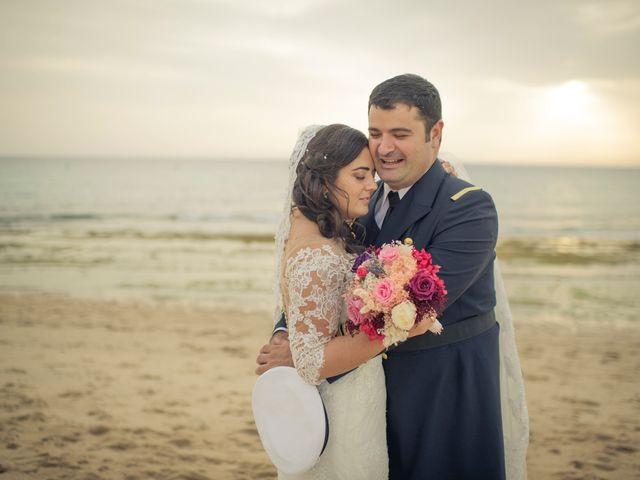 La boda de Roberto y Pina en Zahara De Los Atunes, Cádiz 64