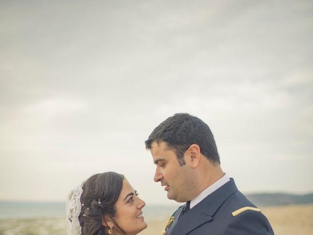 La boda de Roberto y Pina en Zahara De Los Atunes, Cádiz 66