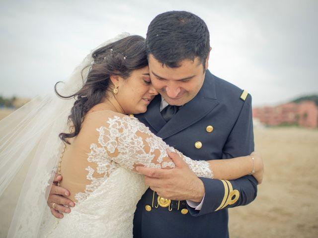 La boda de Roberto y Pina en Zahara De Los Atunes, Cádiz 68