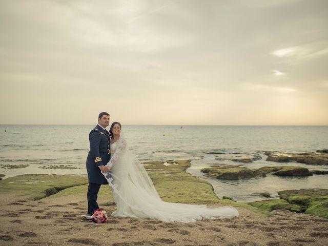 La boda de Roberto y Pina en Zahara De Los Atunes, Cádiz 71