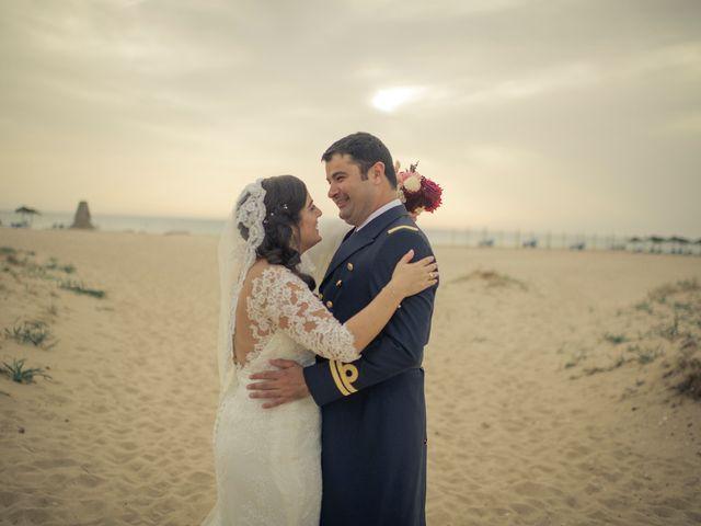 La boda de Roberto y Pina en Zahara De Los Atunes, Cádiz 73