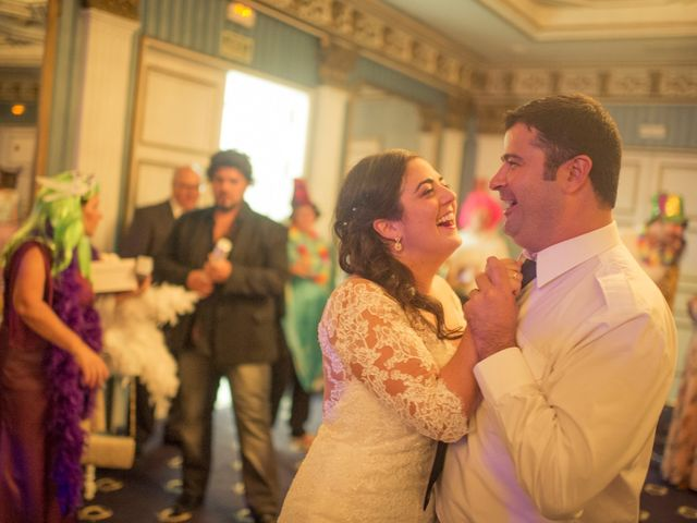 La boda de Roberto y Pina en Zahara De Los Atunes, Cádiz 75