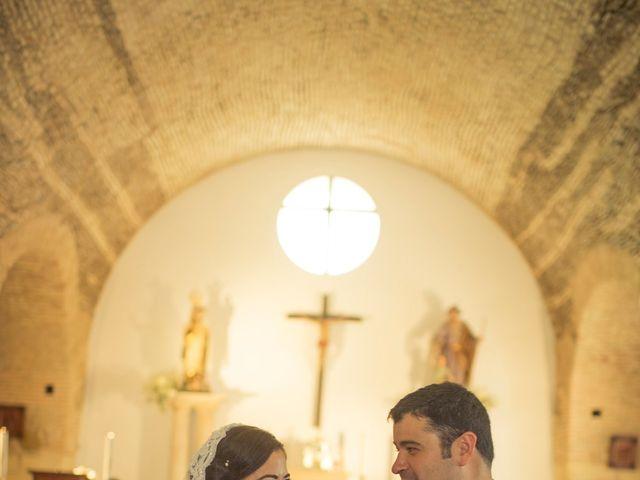La boda de Roberto y Pina en Zahara De Los Atunes, Cádiz 79