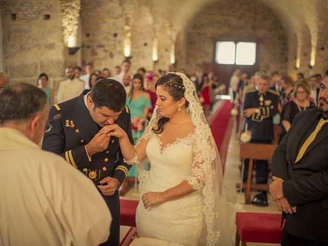 La boda de Roberto y Pina en Zahara De Los Atunes, Cádiz 81