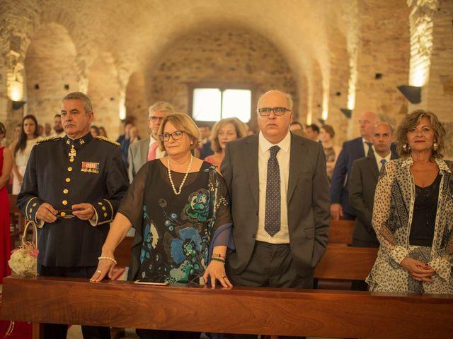 La boda de Roberto y Pina en Zahara De Los Atunes, Cádiz 86