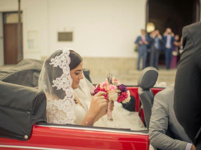 La boda de Roberto y Pina en Zahara De Los Atunes, Cádiz 90