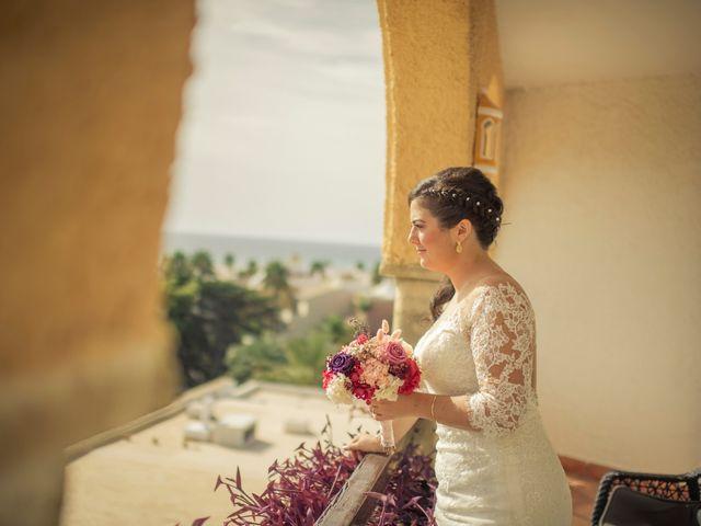 La boda de Roberto y Pina en Zahara De Los Atunes, Cádiz 93