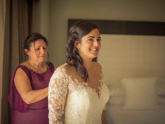La boda de Roberto y Pina en Zahara De Los Atunes, Cádiz 99