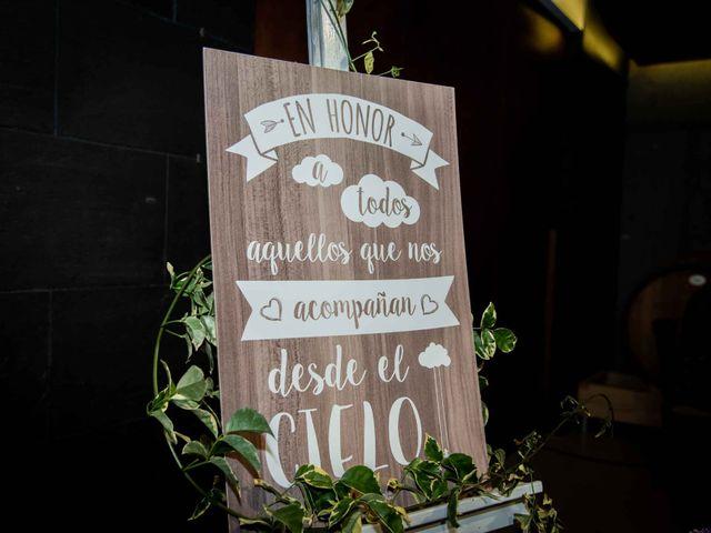 La boda de Jesús y Sara en Cambados, Pontevedra 22