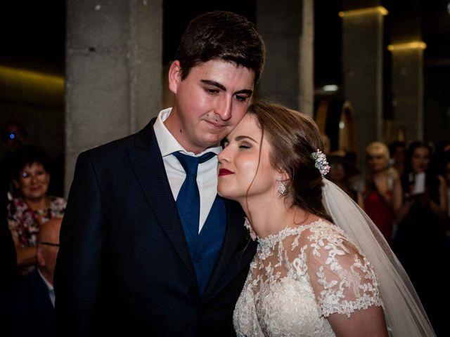 La boda de Jesús y Sara en Cambados, Pontevedra 24