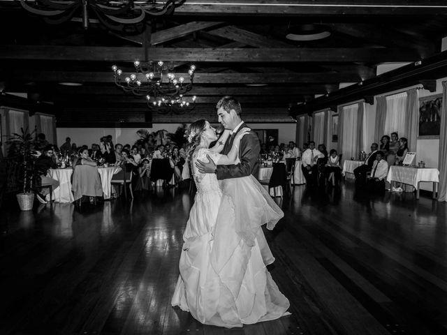 La boda de Jesús y Sara en Cambados, Pontevedra 48