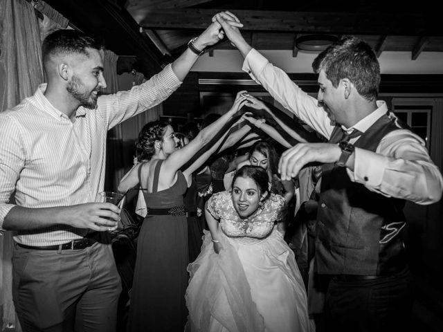 La boda de Jesús y Sara en Cambados, Pontevedra 51