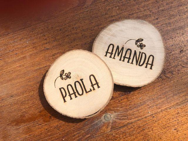 La boda de Paola  y Amanda  en La Pobla De Farnals, Valencia 11