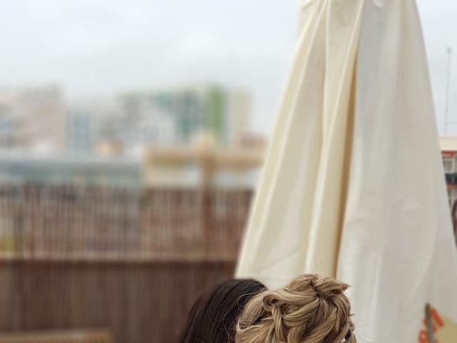 La boda de Paola  y Amanda  en La Pobla De Farnals, Valencia 15