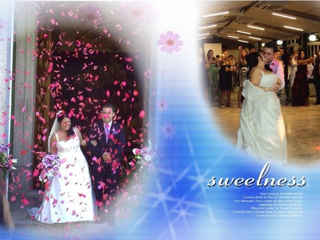 La boda de Sergio y Noelia en Segovia, Segovia 1