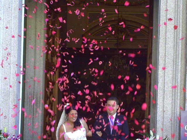 La boda de Sergio y Noelia en Segovia, Segovia 8