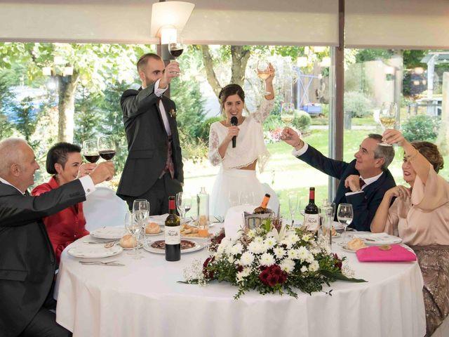 La boda de Josu y Andrea en Elorrio, Vizcaya 2