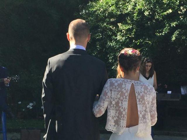 La boda de Josu y Andrea en Elorrio, Vizcaya 4