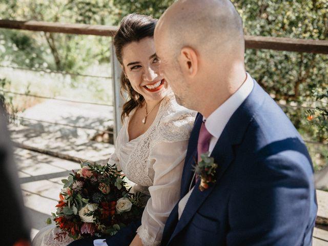 La boda de Ana y Albert