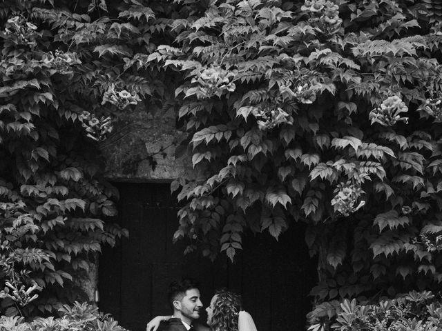La boda de Oriol y Isabel en Altafulla, Tarragona 31
