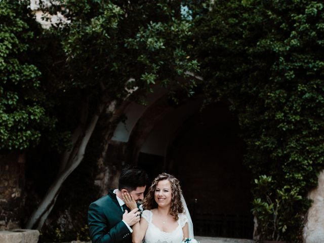 La boda de Oriol y Isabel en Altafulla, Tarragona 30