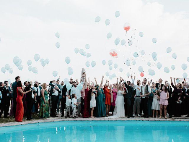 La boda de Oriol y Isabel en Altafulla, Tarragona 25