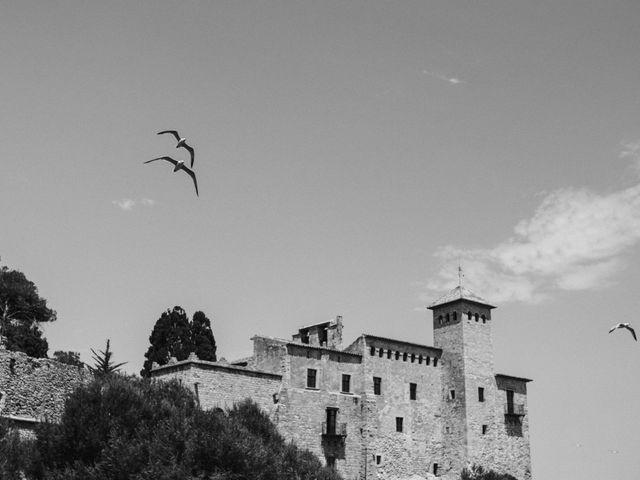 La boda de Oriol y Isabel en Altafulla, Tarragona 11