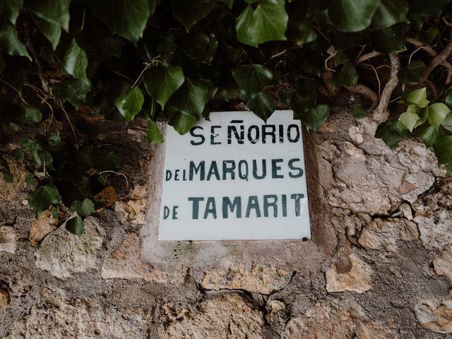 La boda de Oriol y Isabel en Altafulla, Tarragona 5