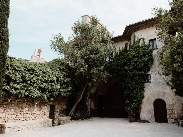 La boda de Oriol y Isabel en Altafulla, Tarragona 4