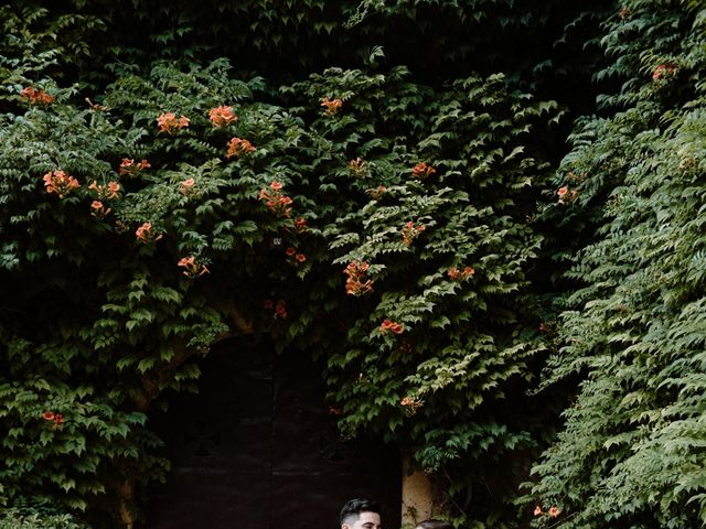 La boda de Oriol y Isabel en Altafulla, Tarragona 12