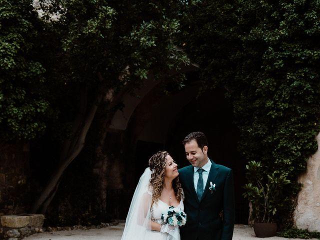 La boda de Oriol y Isabel en Altafulla, Tarragona 20