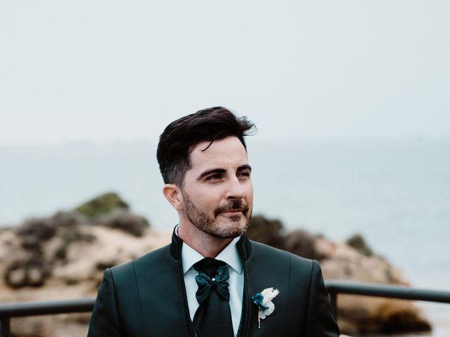 La boda de Oriol y Isabel en Altafulla, Tarragona 17