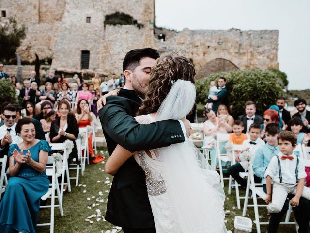 La boda de Oriol y Isabel en Altafulla, Tarragona 1