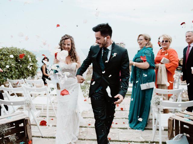 La boda de Oriol y Isabel en Altafulla, Tarragona 24