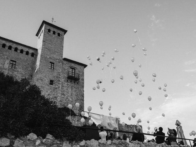 La boda de Oriol y Isabel en Altafulla, Tarragona 26
