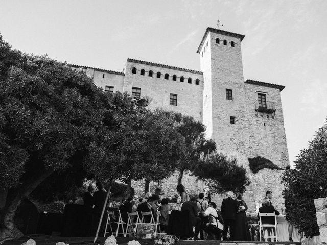 La boda de Oriol y Isabel en Altafulla, Tarragona 18