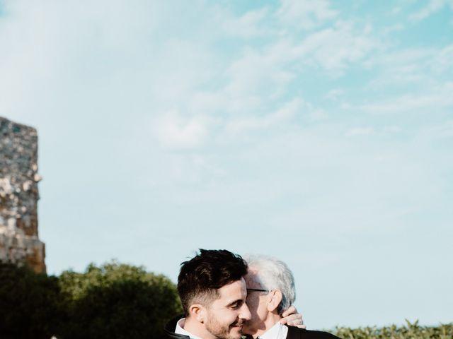 La boda de Oriol y Isabel en Altafulla, Tarragona 40