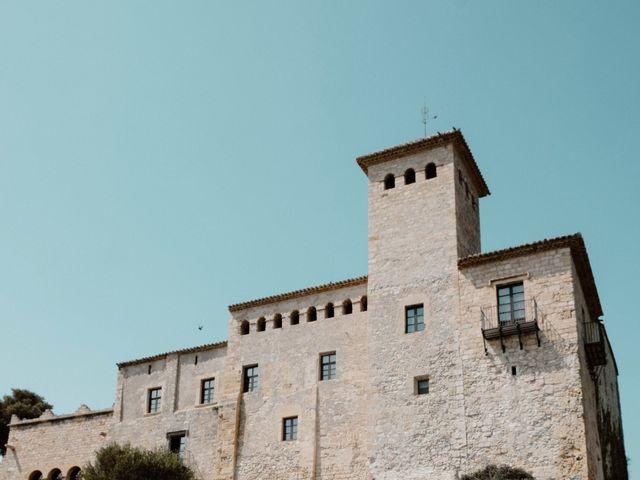 La boda de Oriol y Isabel en Altafulla, Tarragona 3