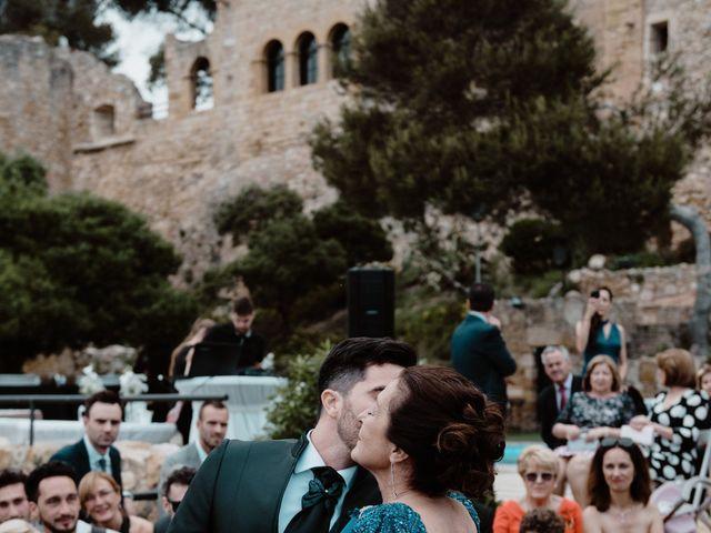 La boda de Oriol y Isabel en Altafulla, Tarragona 13
