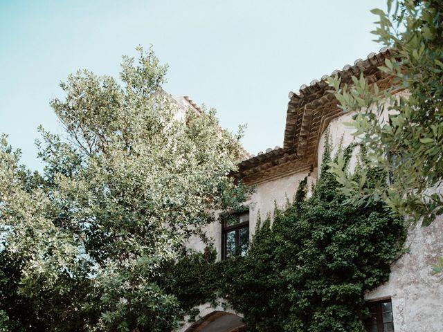 La boda de Oriol y Isabel en Altafulla, Tarragona 19