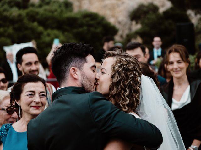 La boda de Oriol y Isabel en Altafulla, Tarragona 22