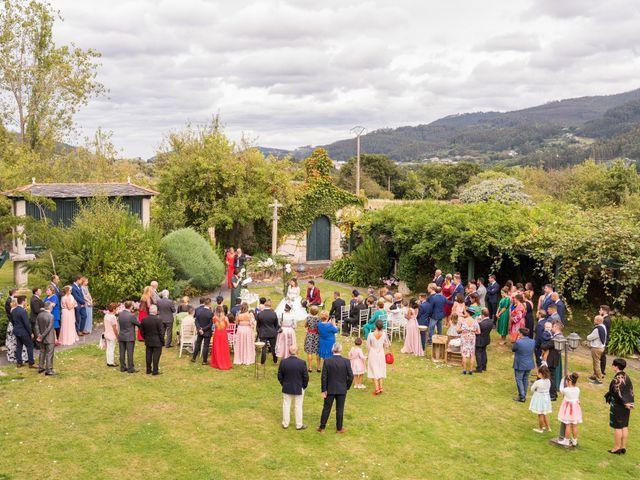 La boda de Adri y Fany en Viveiro (Casco Urbano), Lugo 7