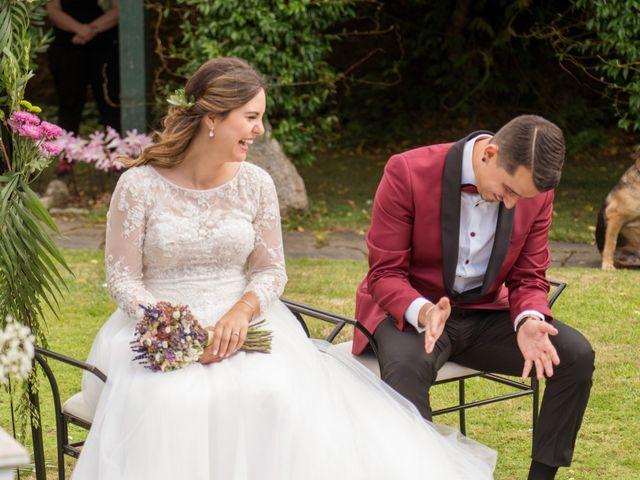 La boda de Adri y Fany en Viveiro (Casco Urbano), Lugo 8