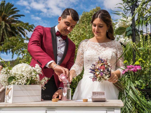 La boda de Adri y Fany en Viveiro (Casco Urbano), Lugo 9