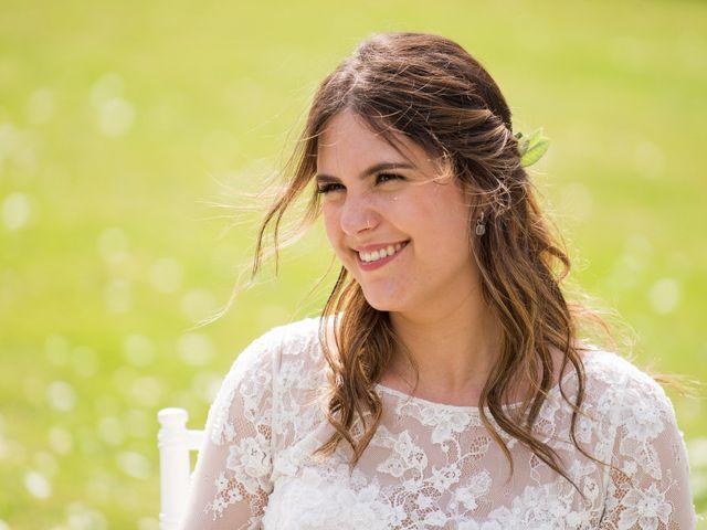 La boda de Adri y Fany en Viveiro (Casco Urbano), Lugo 11