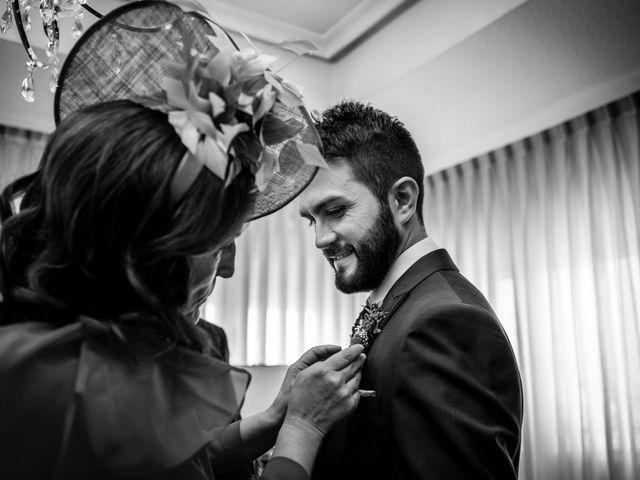 La boda de Jorge y Diana en Torazo, Asturias 29